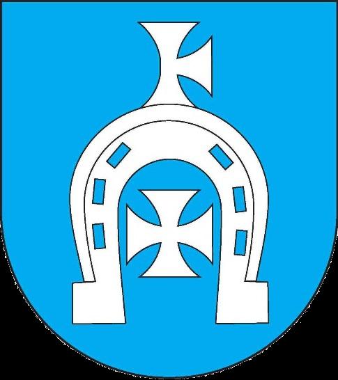 Logo Gminy Krzywda