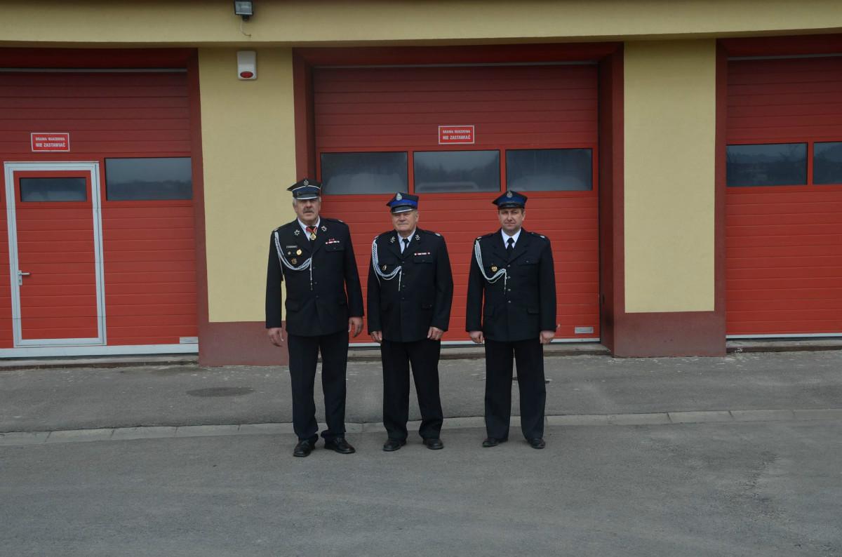 Komisja rewizyjna Zarządu