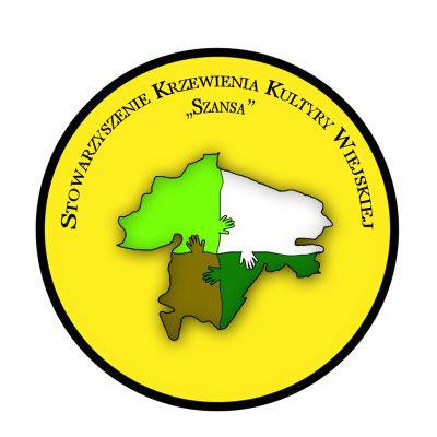 Logo Stowarzyszenie krzewienia kultury wiejskiej