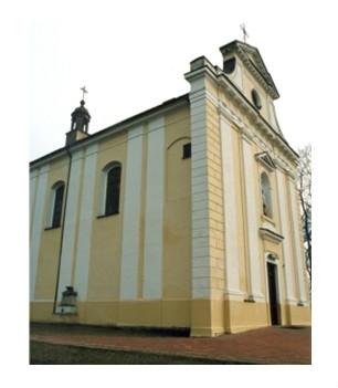 Parafia Okrzeja